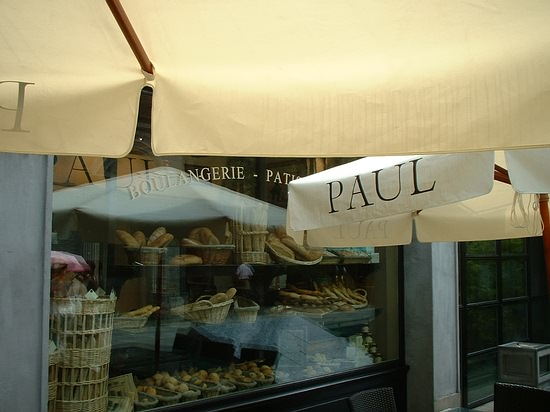 French Bakery Paul
