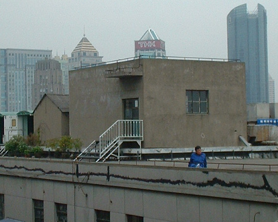 Living on the Roof