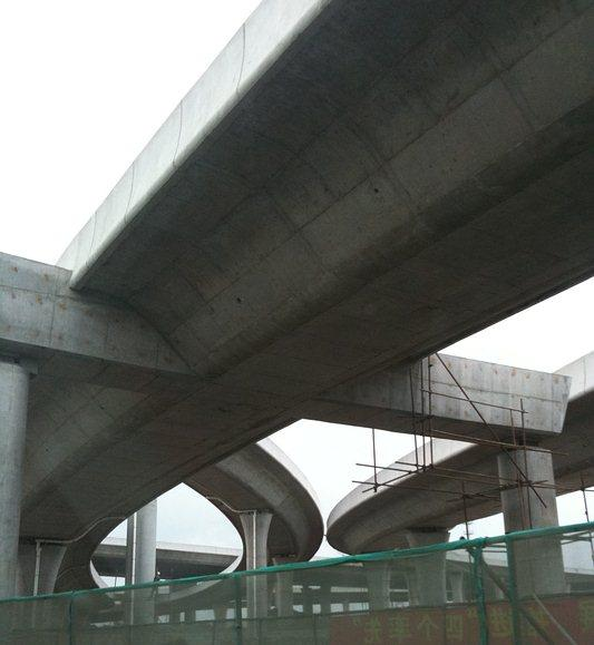 Roller coaster Highway